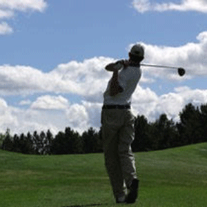 Golf Fitness Training Aspen Colorado